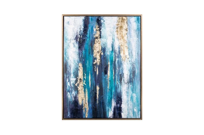 Dinorah Abstract Wall Art, Image 1