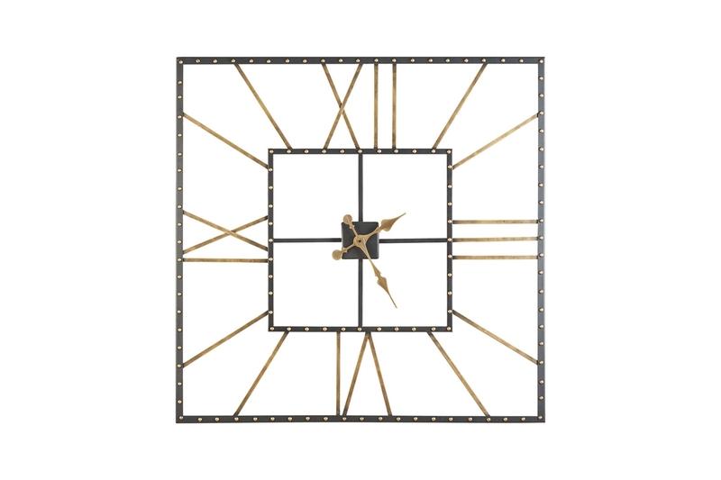 Thames Wall Clock, Image 1