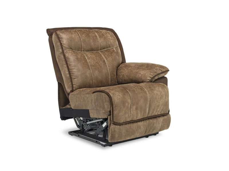 Bubba_1_Arm_Recliner_in_Brown_Right_Facing_Angled.jpg