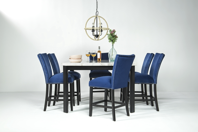 Francisco_Square_Counter_Height_Dining_Table_6_Stools_in_White_Blue_Styled.jpg