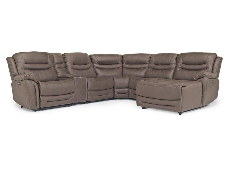 Splash_6_Piece_2_Power_Chaise_Sectional_in_Brown_Right_Facing_Angled.jpg