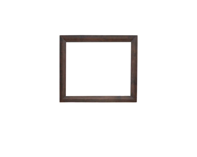 Salida Mirror in Brown, Image 1