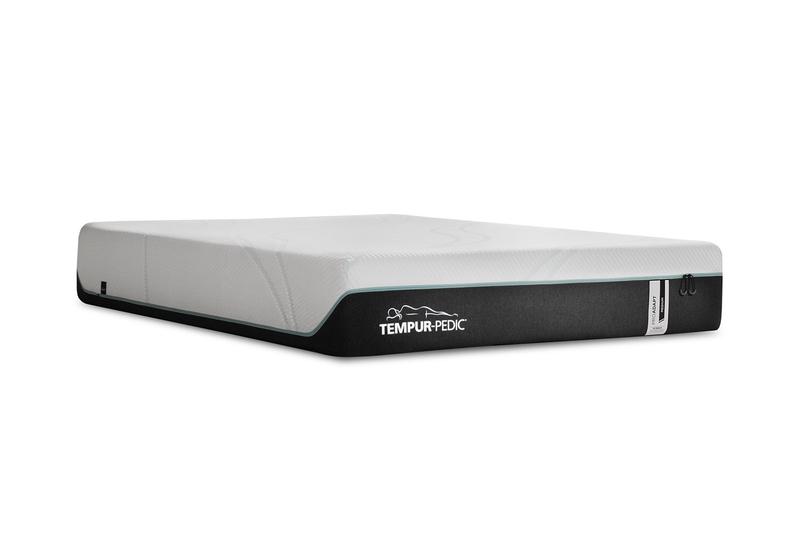 Tempur-Pedic Pro Adapt Medium Hybrid Mattress, Queen, Medium, Image 1